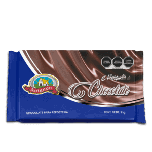 chocolate marqueta