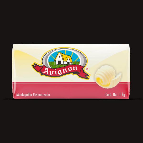 mantequilla avignon